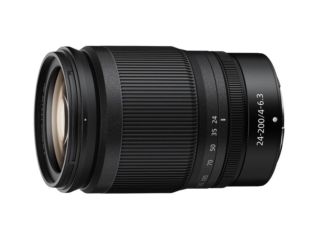 Nikon NIKKOR Z 24-200mm 1:4,0-6,3 VR