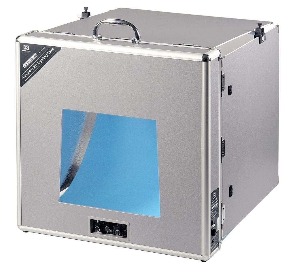NanGuang LED Kofferstudio T4730