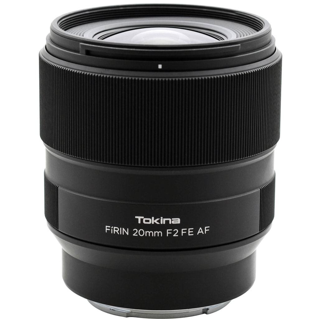 Tokina FIRIN 20mm 1:2 FE AF für Sony-E