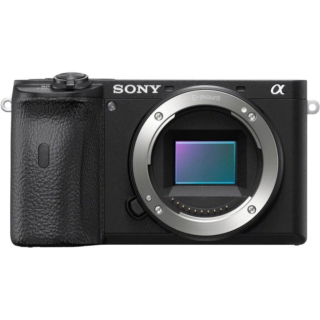 Sony alpha 6600 (ILCE6600B) Gehäuse
