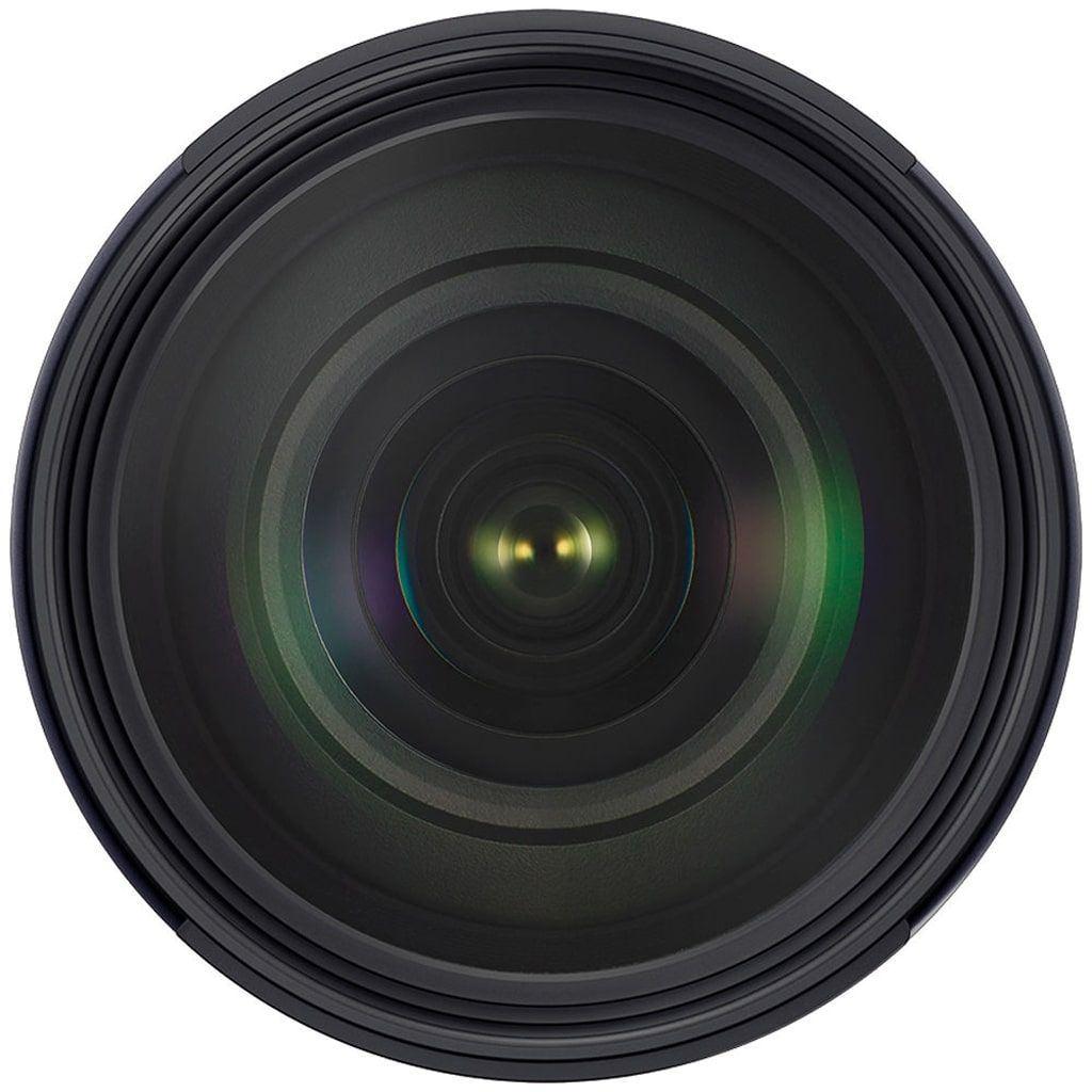 Tamron SP 24-70mm 1:2.8 Di VC USD G2 für Nikon F + Tamron TAP-in Console