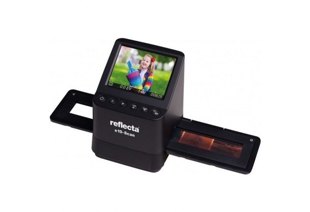 Reflecta Filmscanner x10