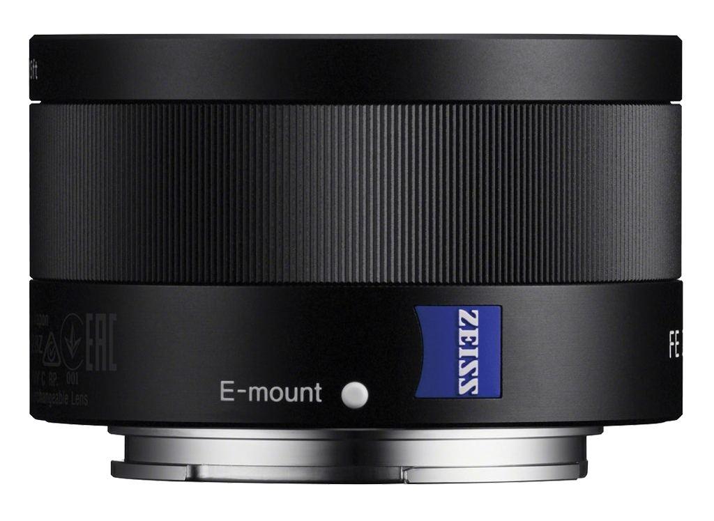 Sony SEL FE 35mm 1:2,8 ZA ZEISS Sonnar T* (SEL35F28Z) E-Mount