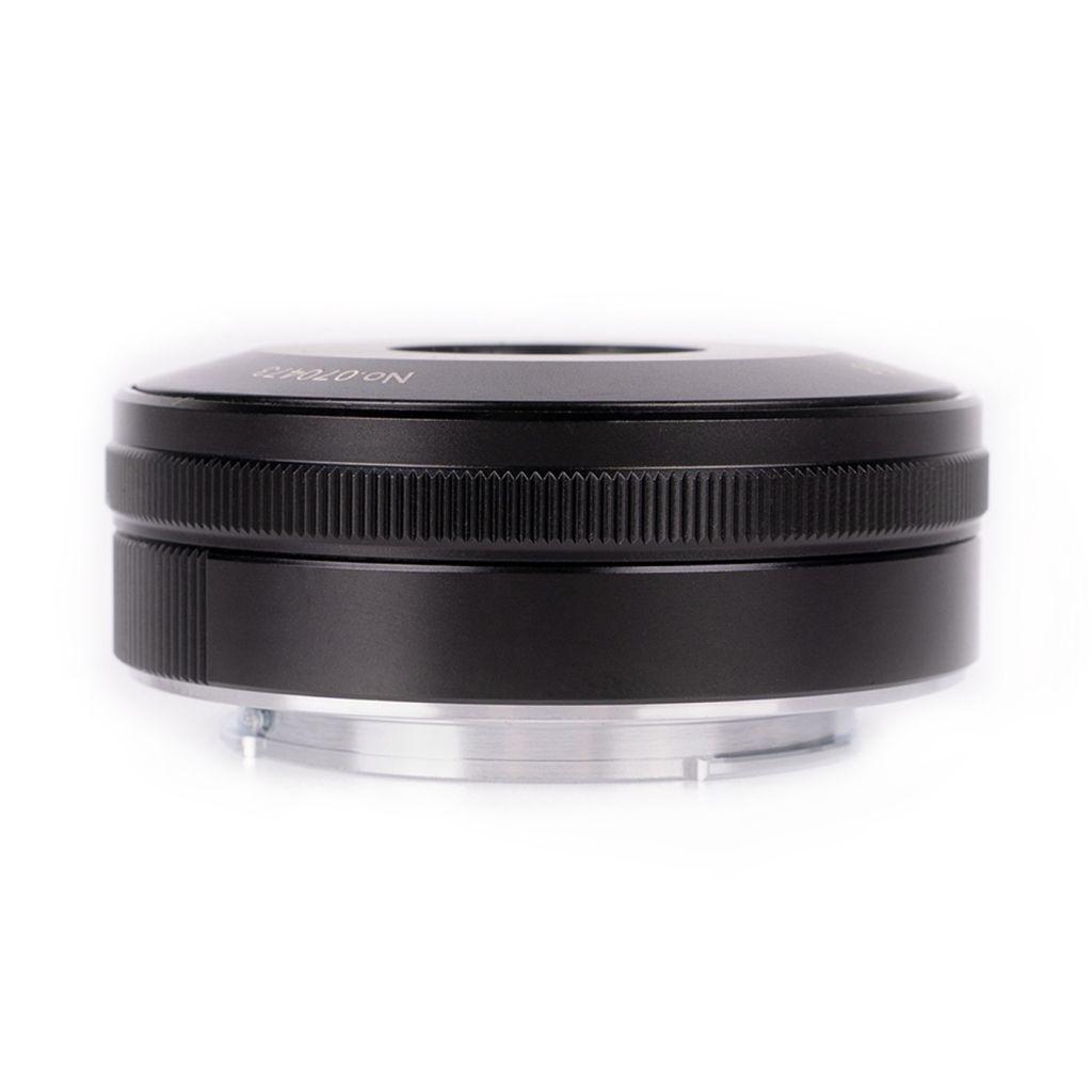 7Artisans 35mm 1:5,6 Pancake für Sony E-Mount