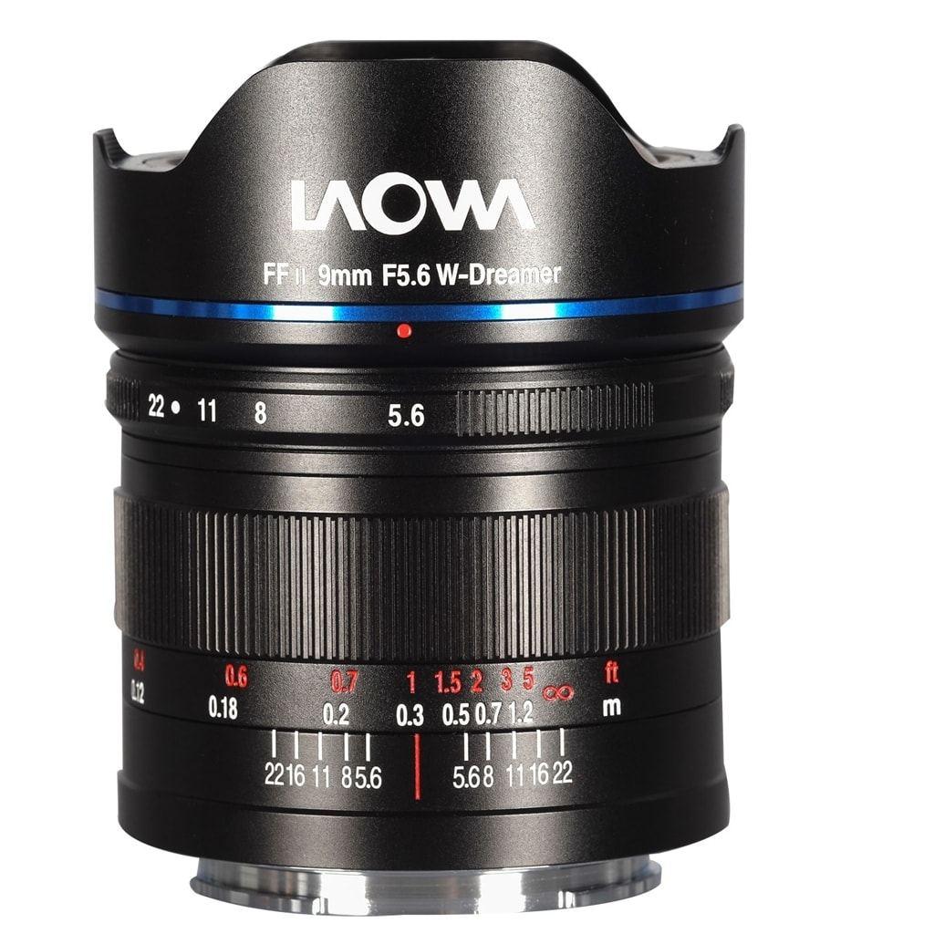 LAOWA 9mm 1:5,6 FF RL W-Dreamer für Sony E