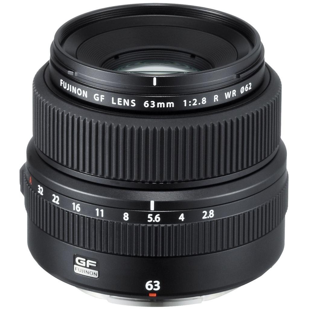 Fujifilm GF 63mm 1:2.8 R WR