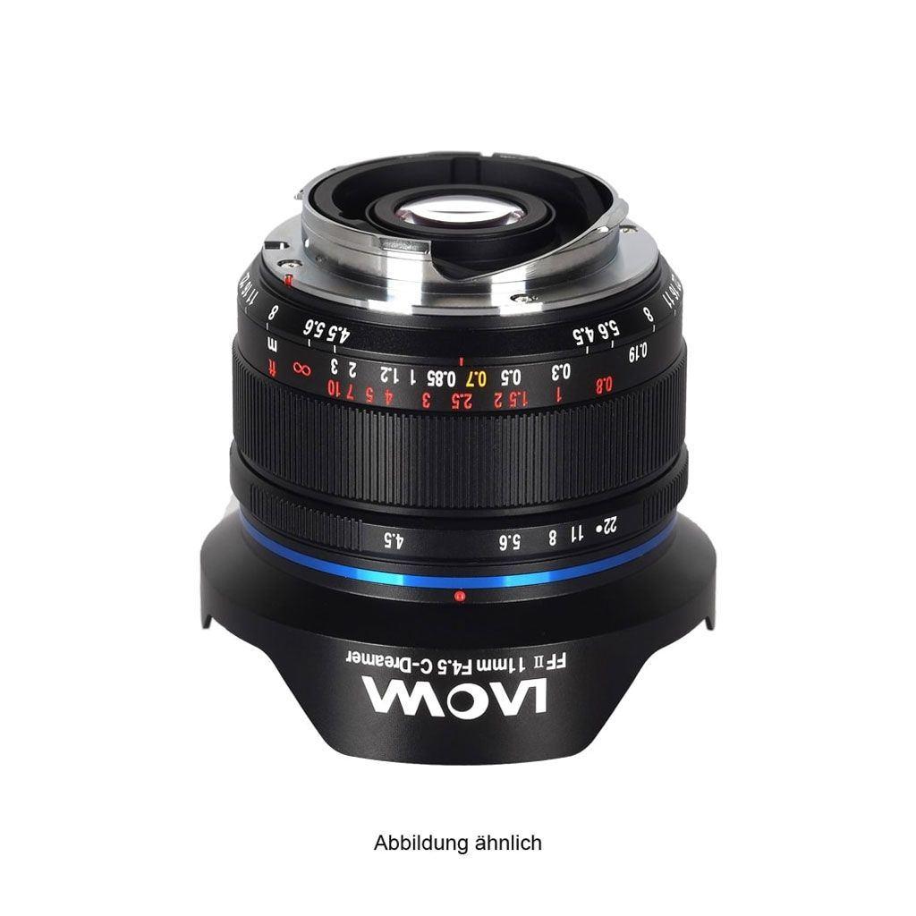 LAOWA 11mm 1:4,5 FF RL für Sony E-Mount