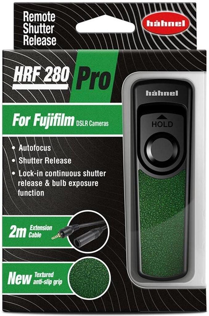 Hähnel Fernauslöser HRF 280 PRO für Fujifilm
