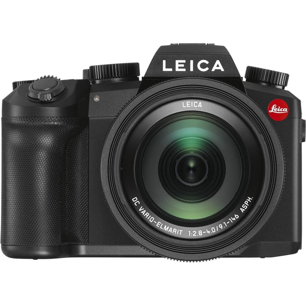 LEICA V-LUX 5 schwarz 19120