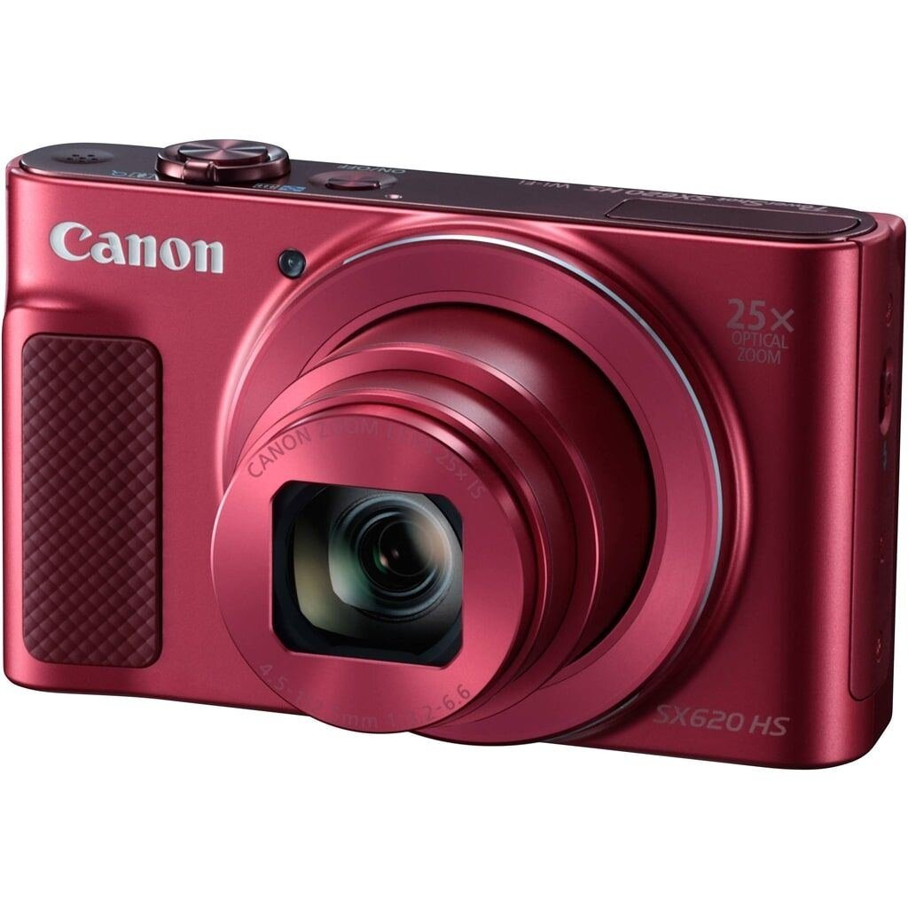Canon PowerShot SX620 HS rot Kit Special Edition