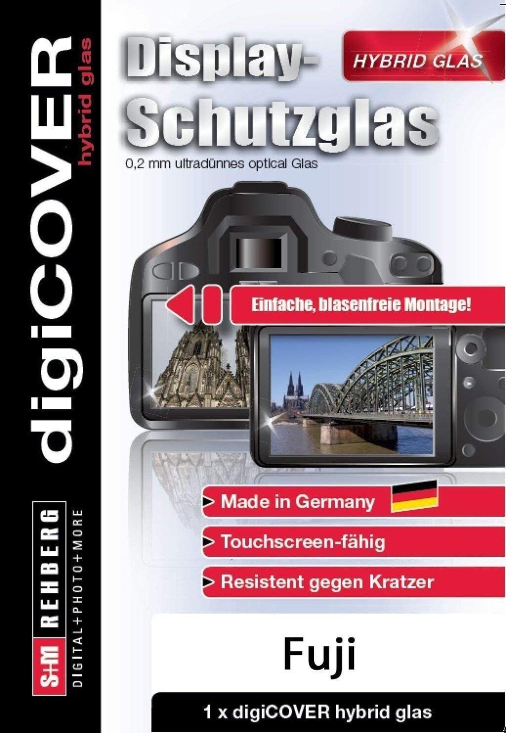 digiCOVER Display Schutzglas f. Fujifilm X-Pro3