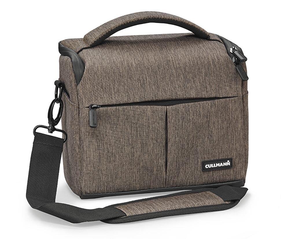 Cullmann Tasche Malaga Maxima 120 braun
