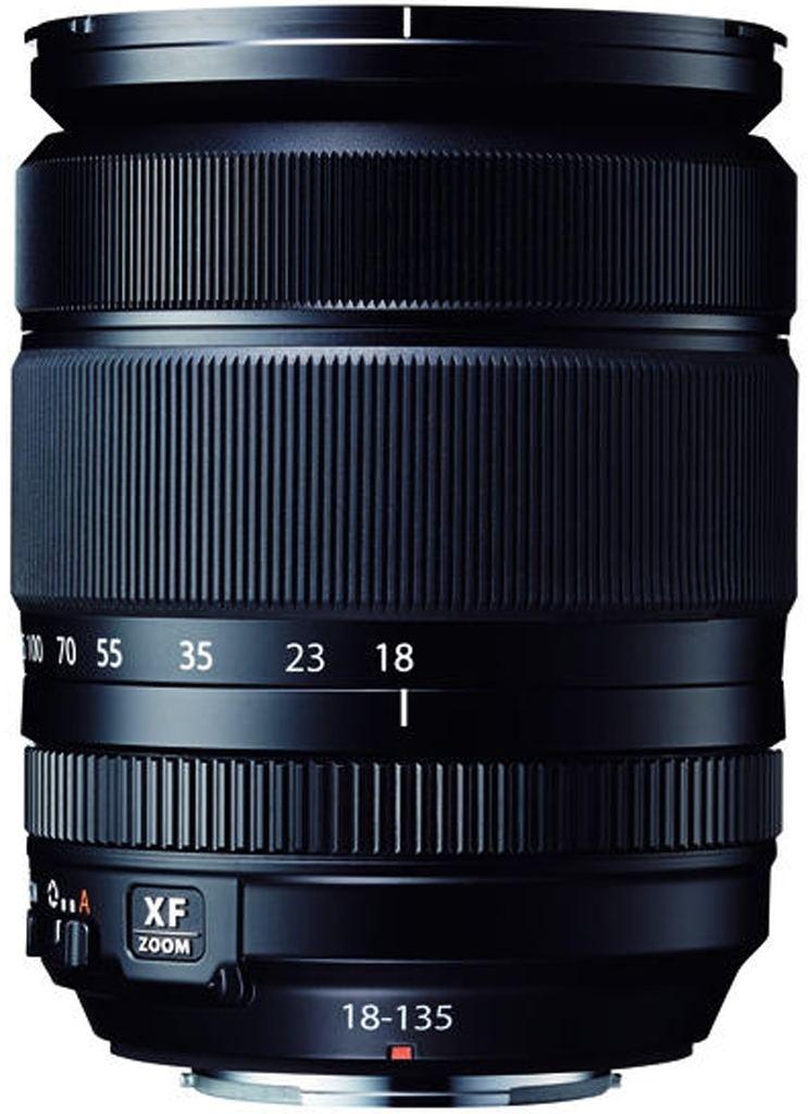 Fujifilm XF 18-135mm 3,5-5,6 R LM OIS WR aus Set