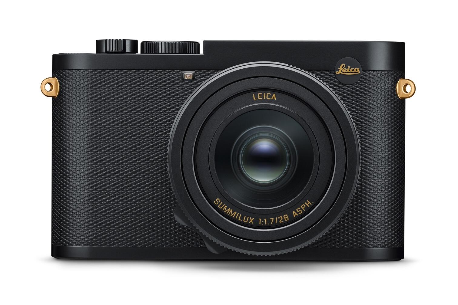 Leica Q2 Daniel Craig x Greg Williams Version EU/US/JP 19058