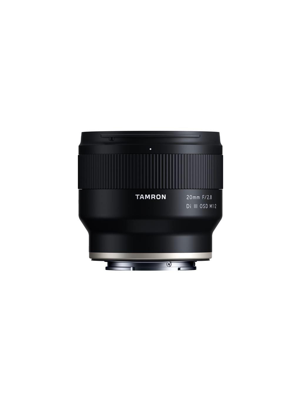 Tamron 20mm 1:2,8 Di III OSD M 1:2 für Sony E-Mount