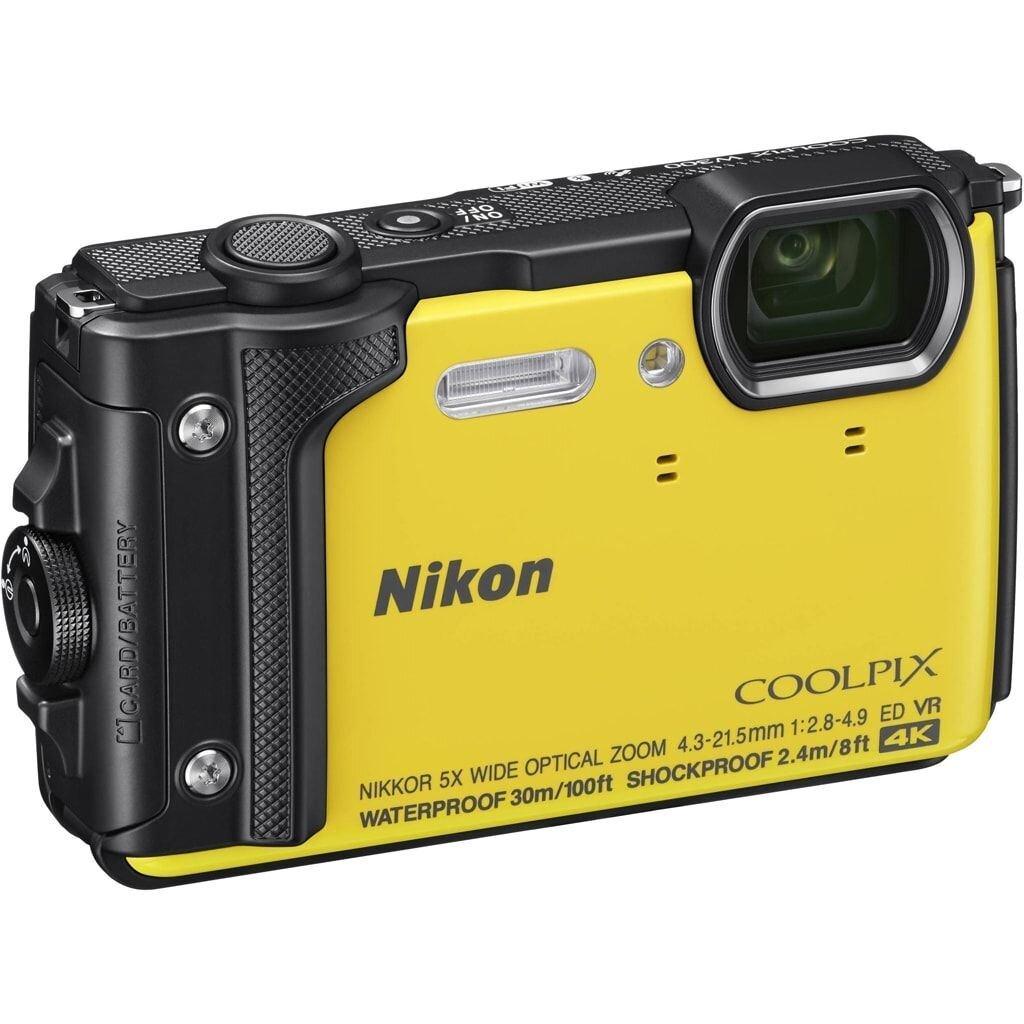 Nikon Coolpix W300 gelb