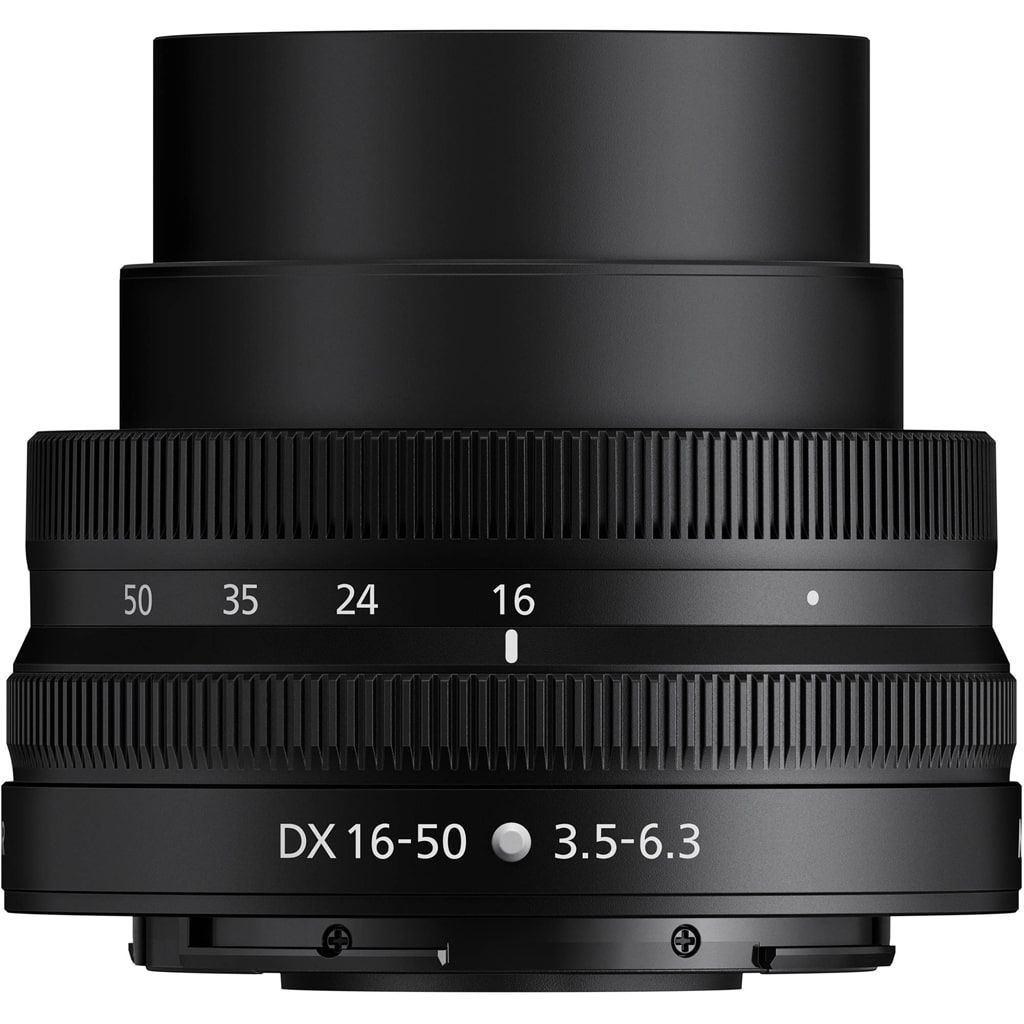 Nikon NIKKOR Z DX 16-50mm 1:3.5-6.3 VR