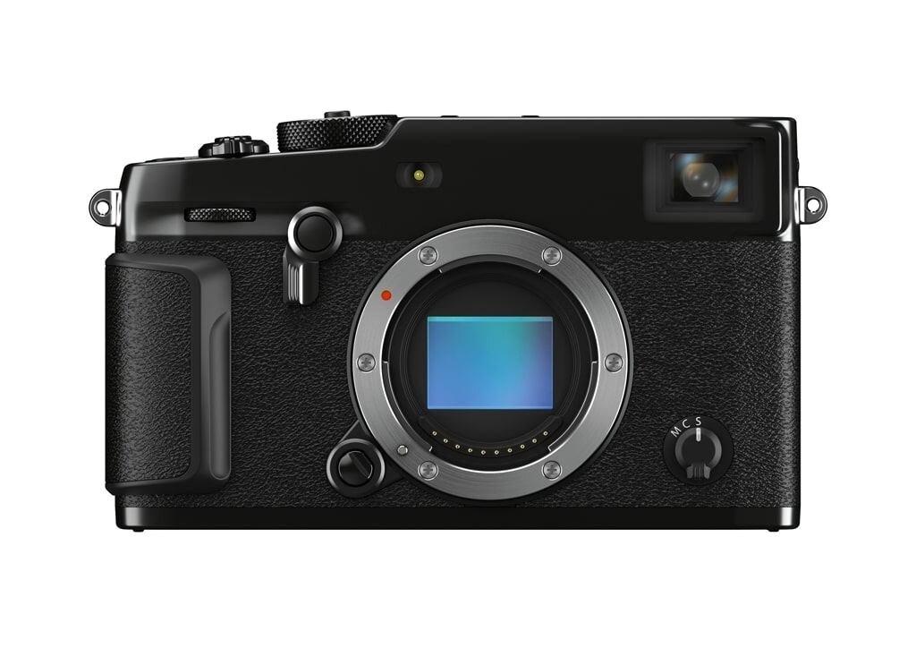 Fujifilm X-Pro3 schwarz Gehäuse