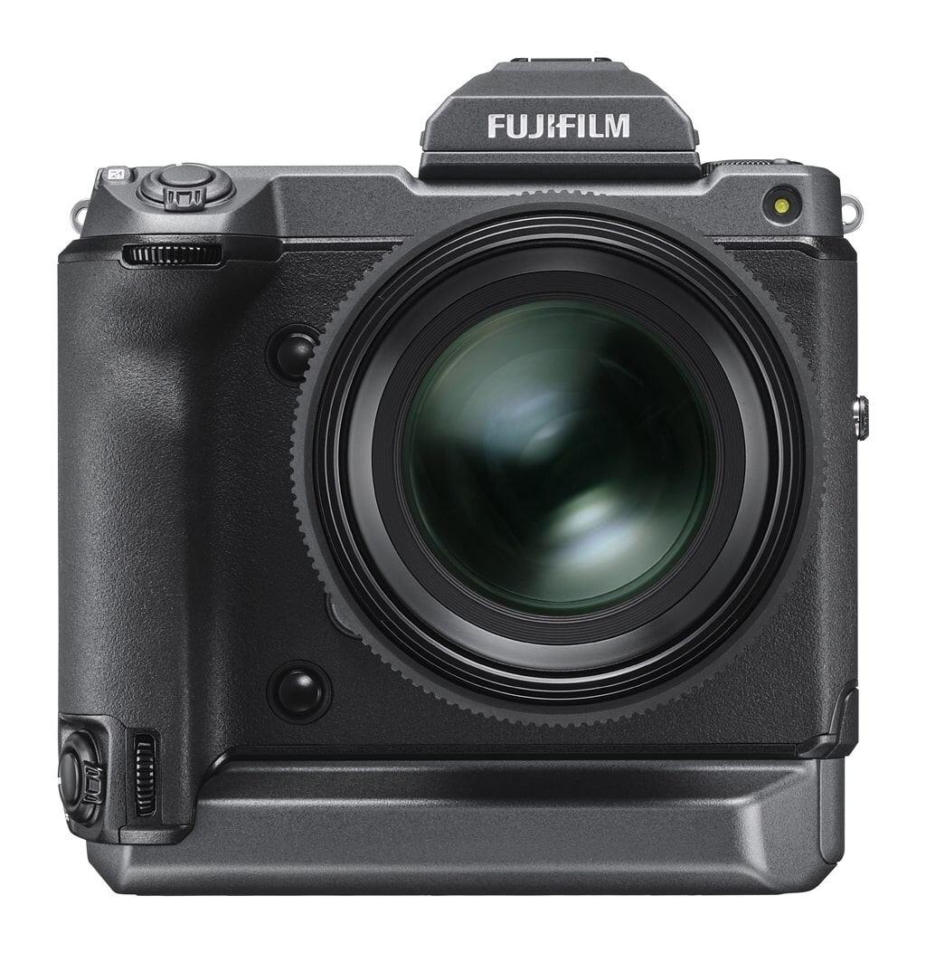 Fujifilm GFX 100 + GF 110mm 1:2 R LM WR