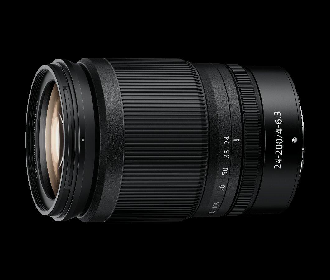 Nikon Z5 + NIKKOR Z 24-200mm 1:4,0-6,3 VR