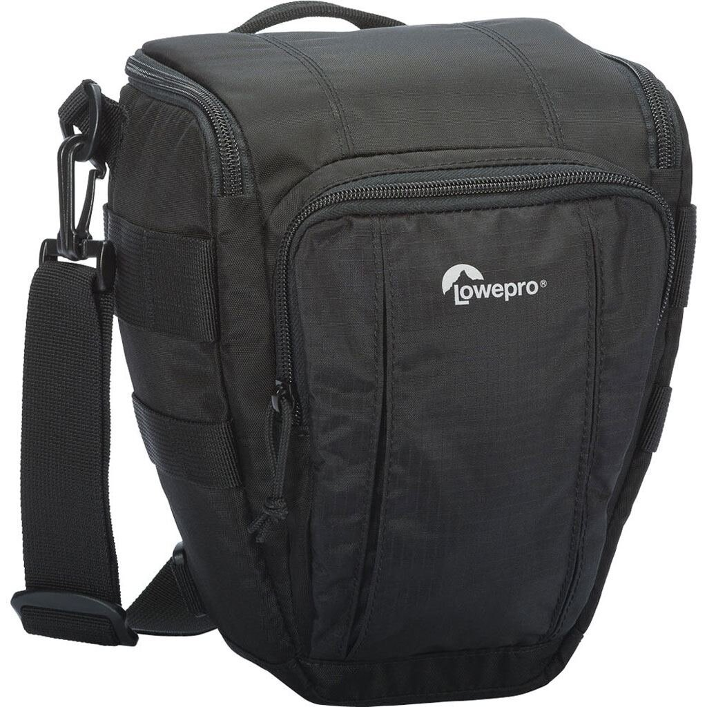 Lowepro Toploader Zoom 50AW II schwarz