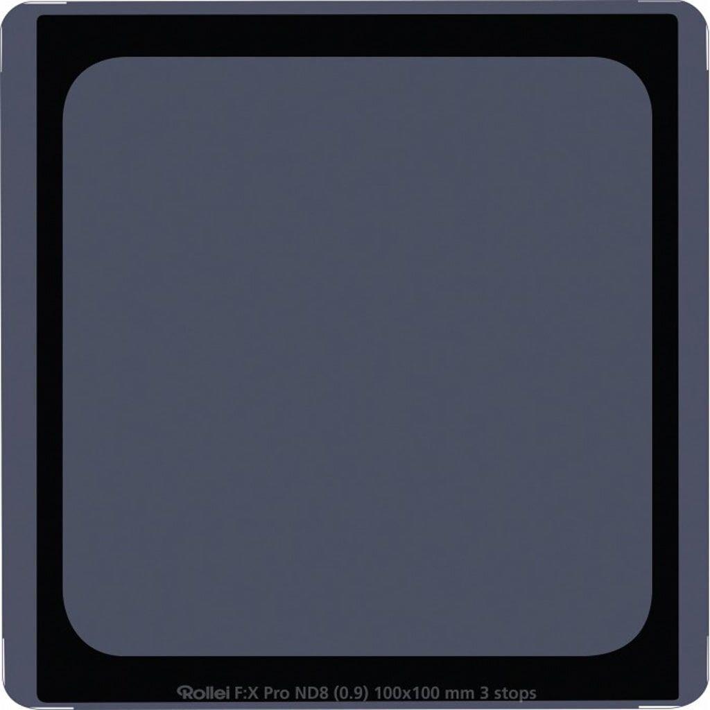 Rollei F:X Pro ND8 Graufilter 100mm Rechteckfilter