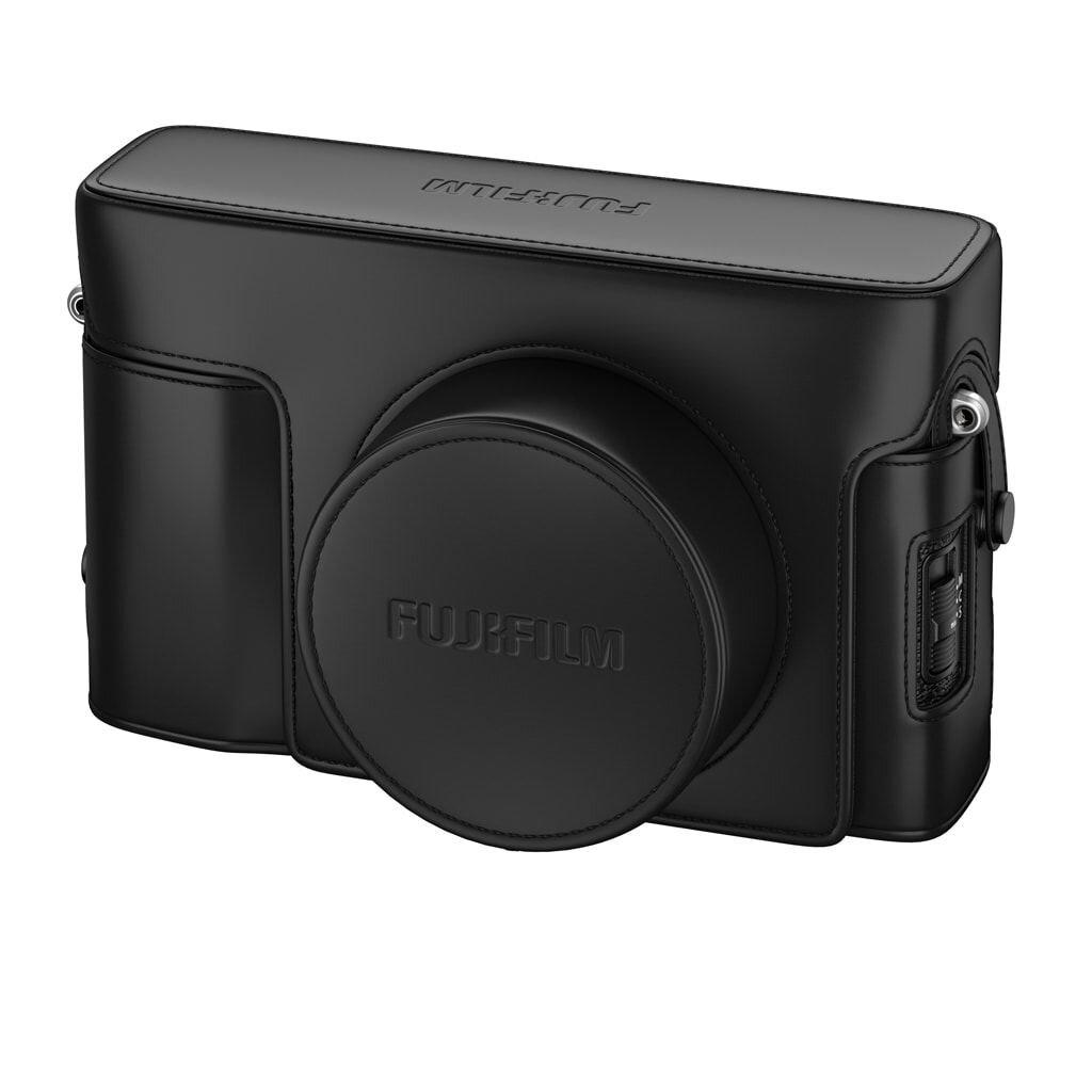 Fujifilm LC-X100V Ledertasche