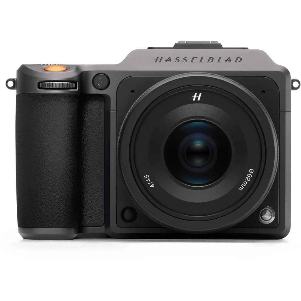 Hasselblad X1D II 50c anthrazit + XCD 45mm 1:4,0 P