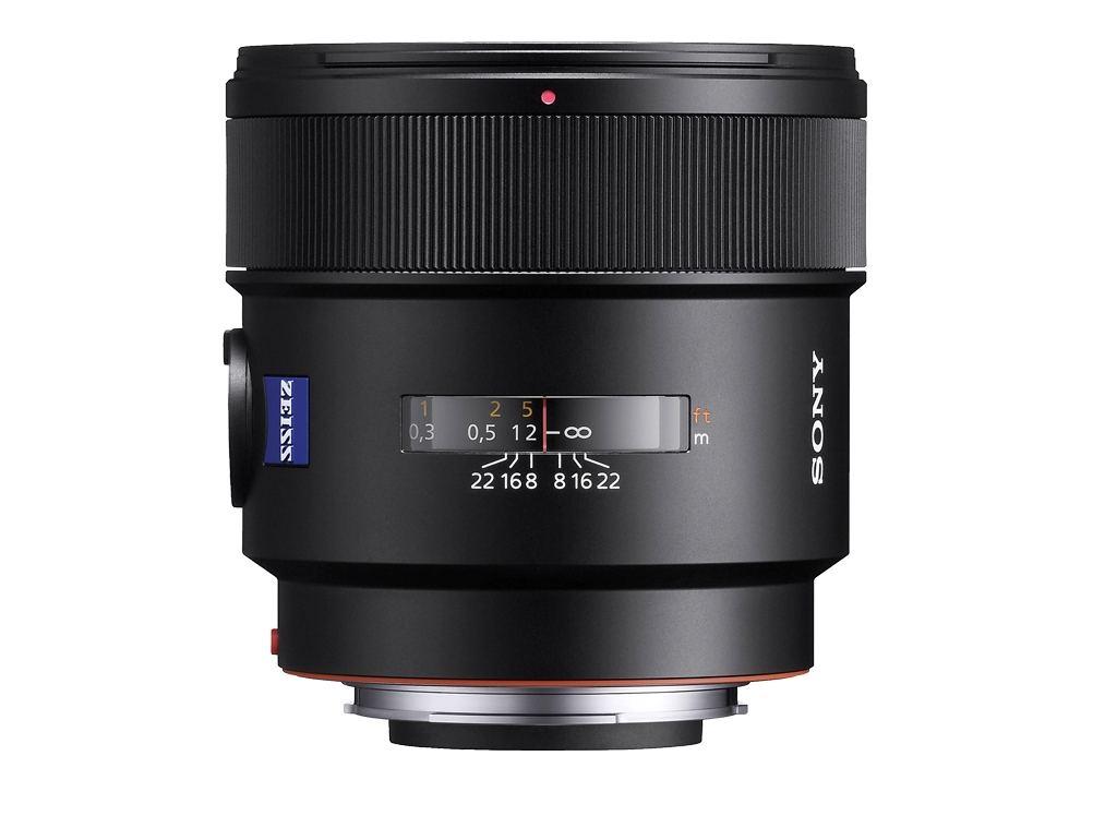 Sony SAL 24mm 1:2 ZA SSM ZEISS Distagon T* (SAL24F20Z) A-Mount