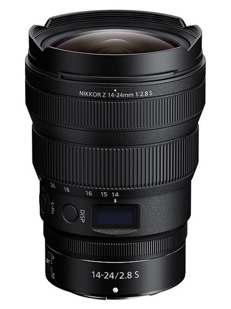 Nikon NIKKOR Z 14-24mm 1:2,8 S