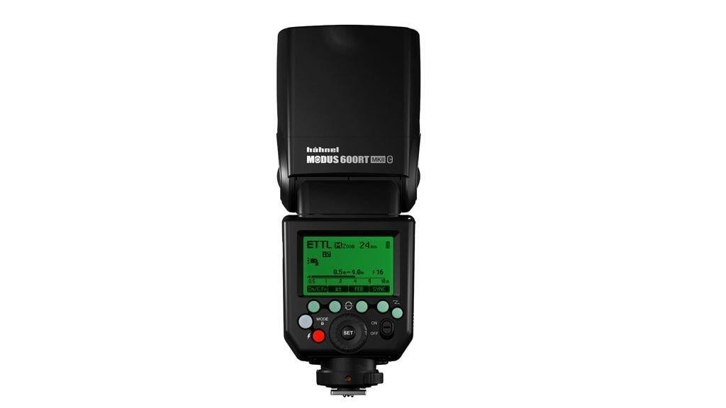 Hähnel MODUS 600RT MK II für Nikon