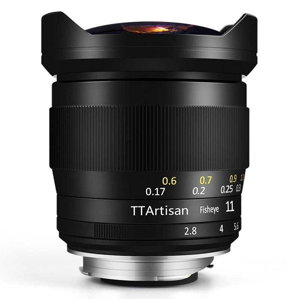 TTArtisan M 11mm 1:2,8 für Leica M