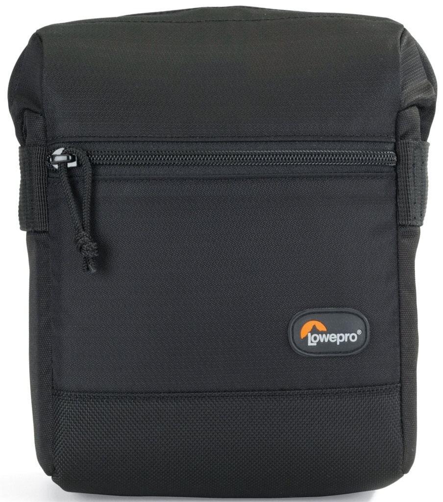 Lowepro S&F Audio Utility Bag 100 schwarz