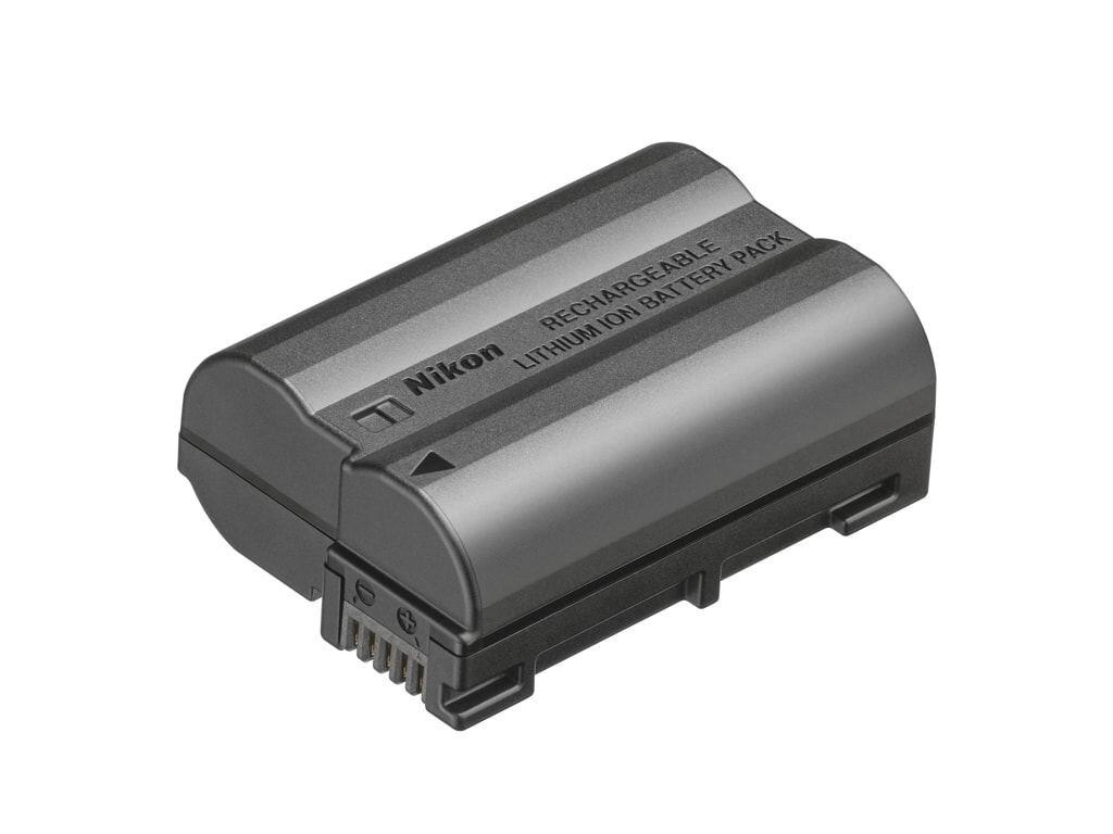 Nikon EN-EL 15c Li-Ion Akku für Z5 Z6/7 Z6II Z7II