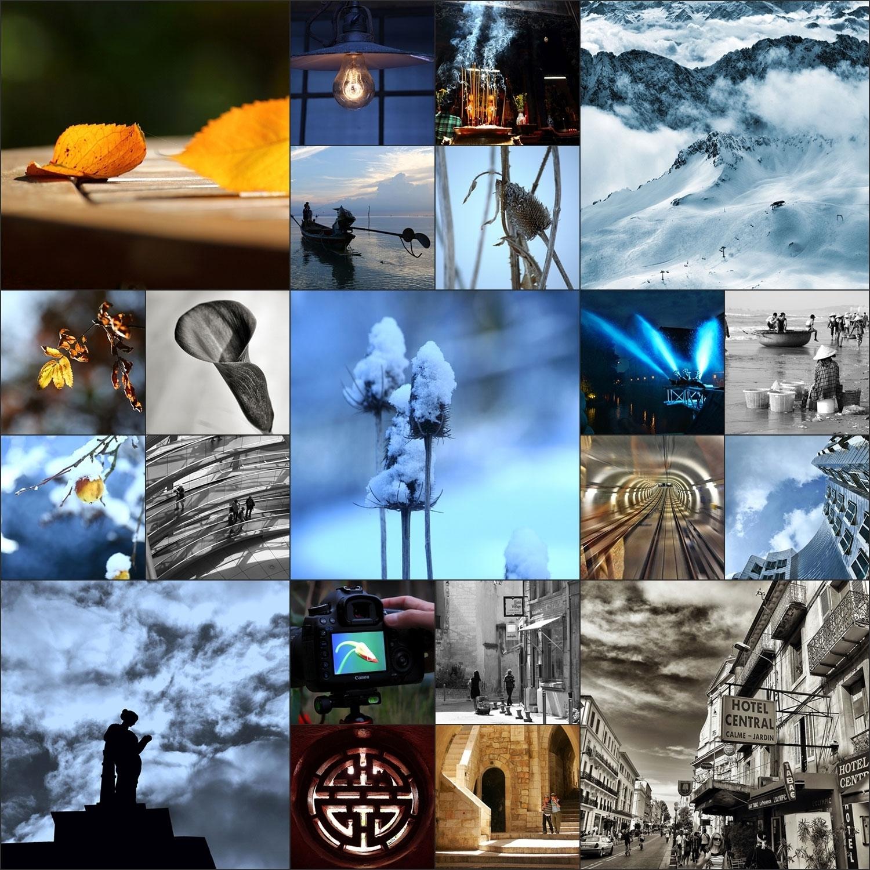 Grundlagen der Fotografie | 07.11.2021 | 9:30 - 17:30 Uhr