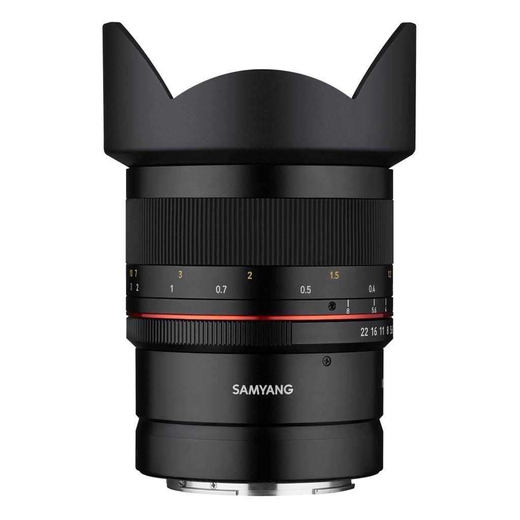 Samyang MF 14mm 1:2,8 Z für Nikon Z