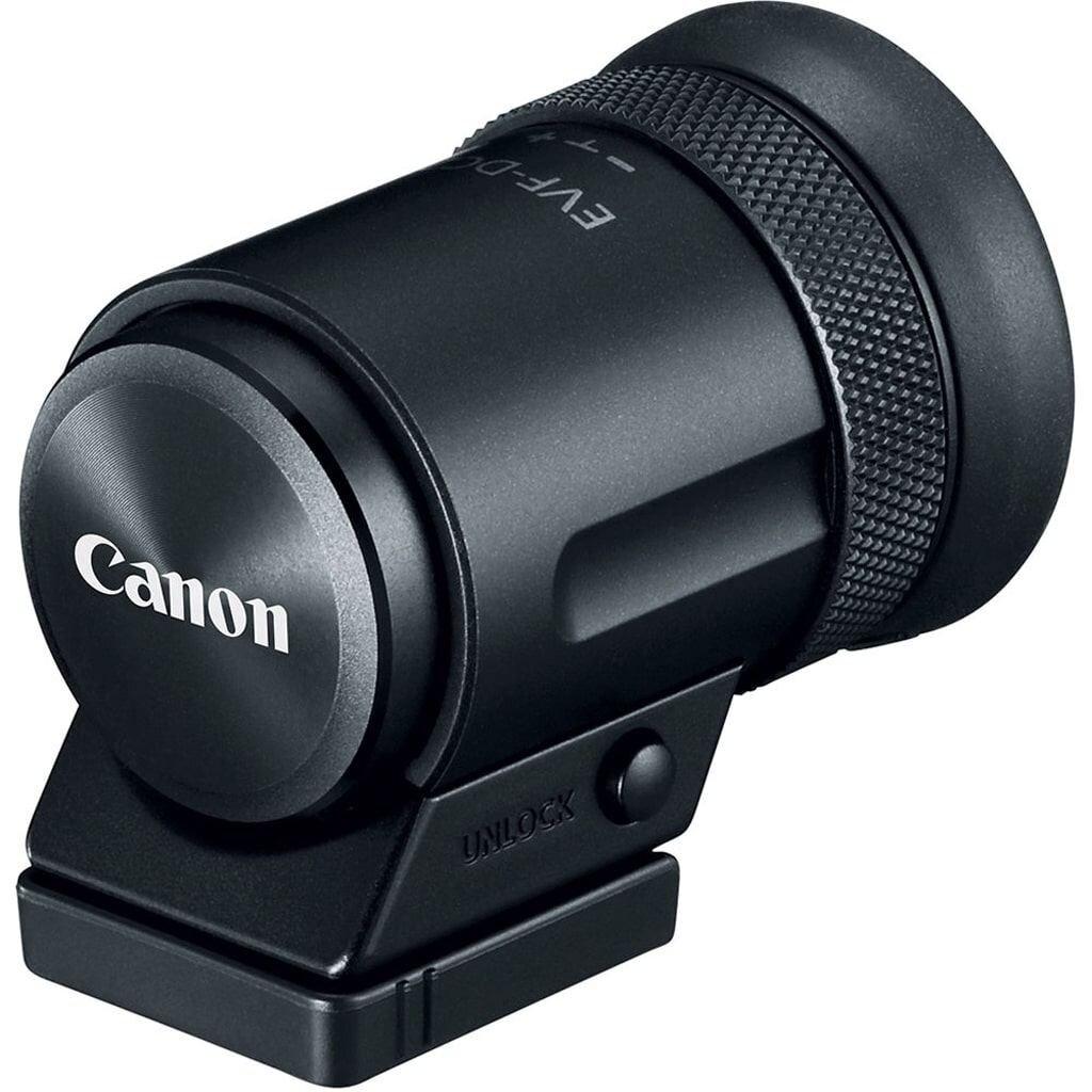 Canon EVF-DC2 Elektronischer Sucher schwarz