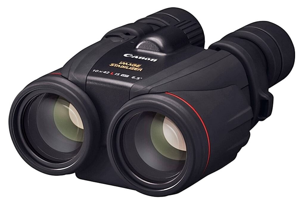 Canon 10x42 L IS WP Fernglas