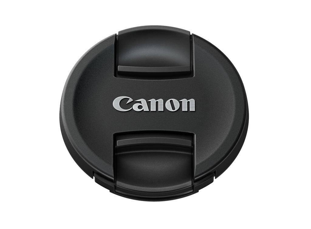 Canon Objektivdeckel E-55
