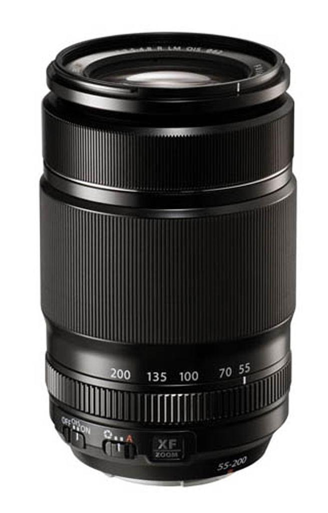 Fujifilm XF 55-200mm 3,5-4,8 R LM OIS