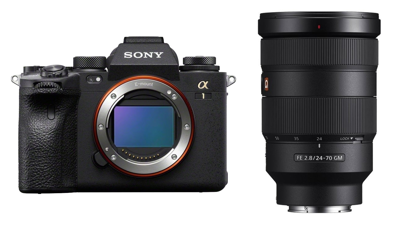 Sony Alpha 1 (ILCE-1)  + SEL FE 24-70mm 1:2,8 GM (SEL2470GM)