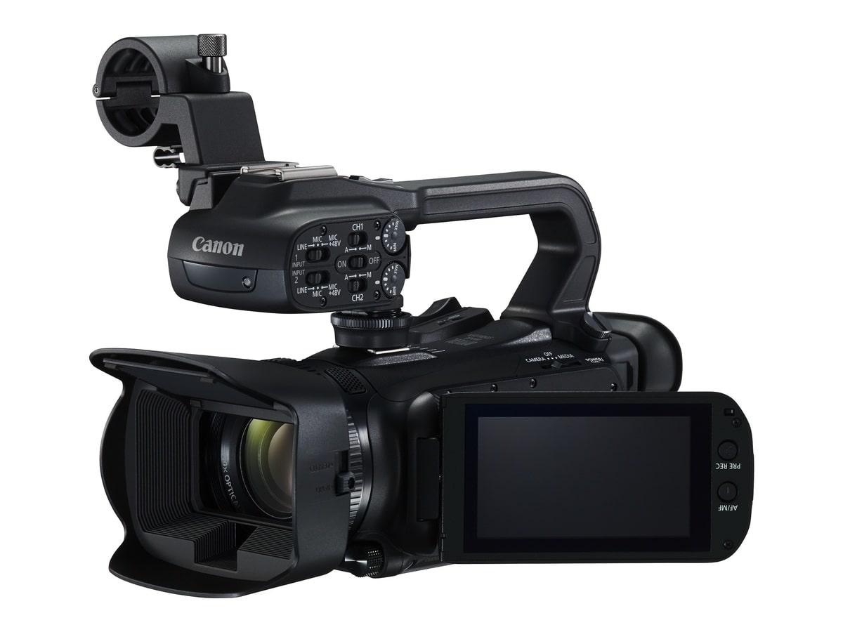 Canon XA40 Camcorder 4K
