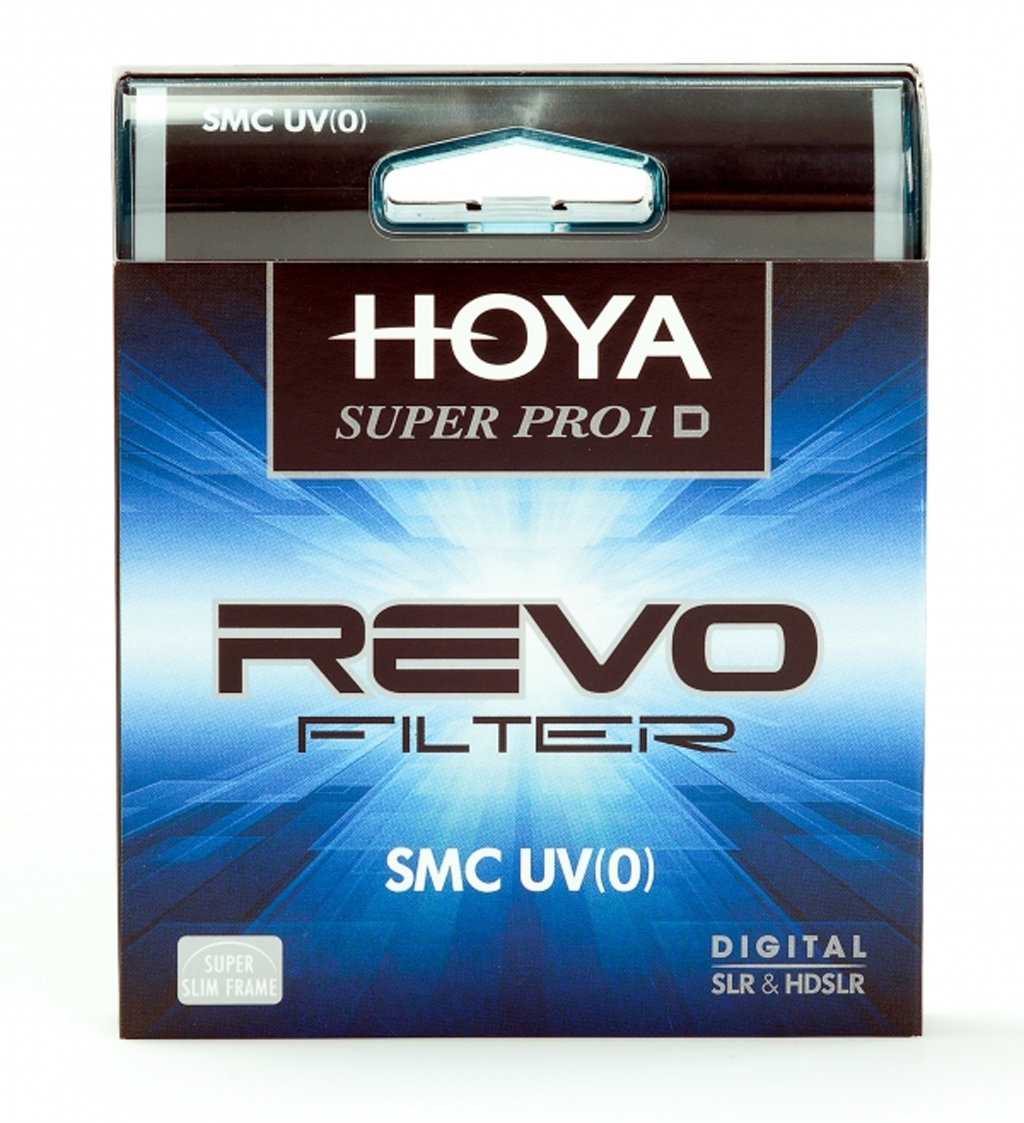 Hoya Filter Revo SMC UV (O) 46mm