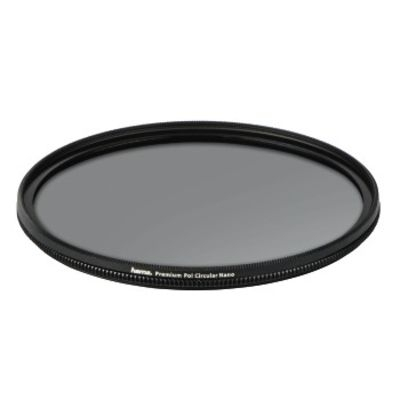 Hama Premium Pol Filter NSC 18 Nano 43mm