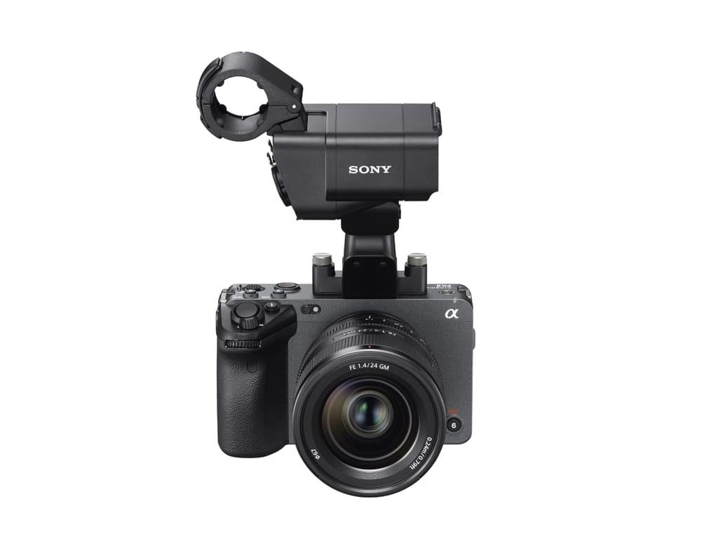 Sony Alpha ILME-FX3 (ILME-FX3) + Sony SEL FE 24mm F1.4 GM (SEL24F14GM)