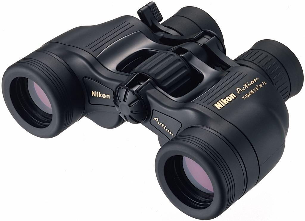 Nikon CF Action VII 7-15x35
