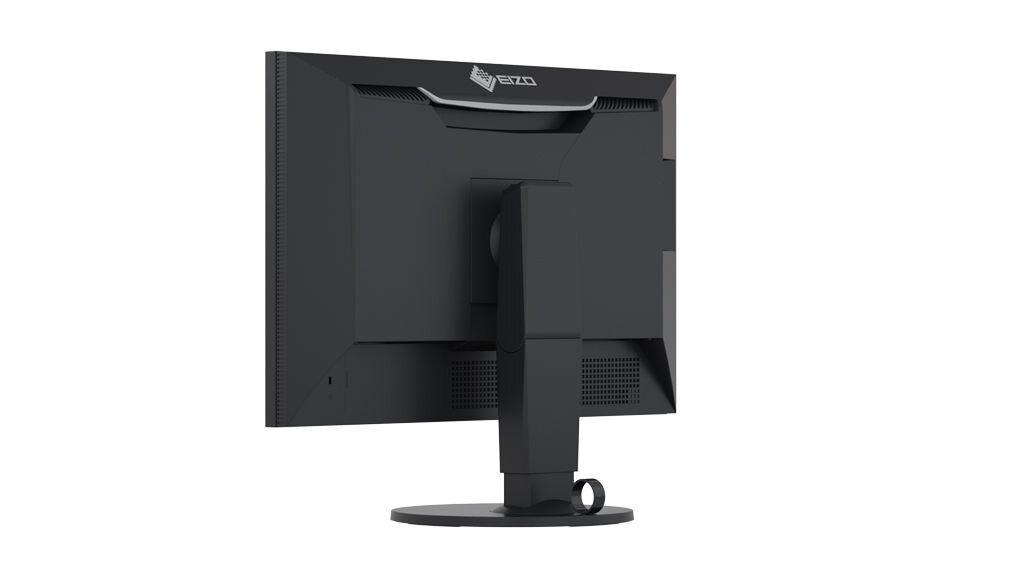 EIZO ColorEdge CS2420 24 Zoll Monitor schwarz / 61,1cm / 1920 x 1200 / IPS (Wide Gamut)