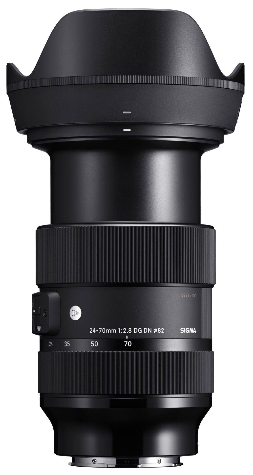 Sigma 24-70mm 1:2,8 DG DN Art für L-Mount