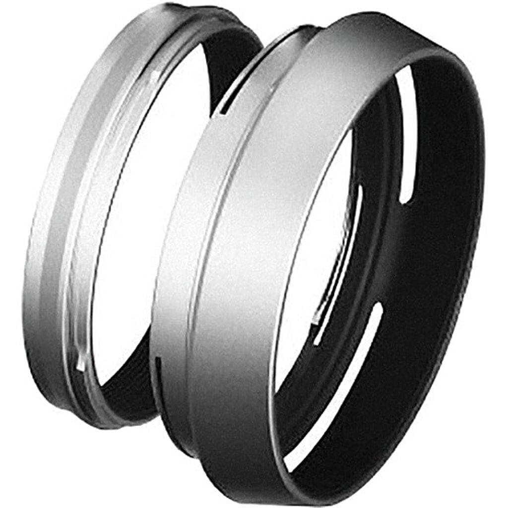 Fujifilm LH-X100 silber