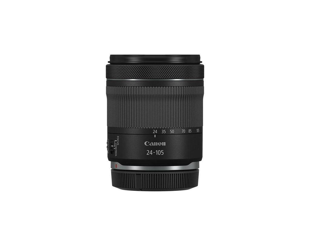 Canon RF 24-105mm 1:4,0-7,1 IS STM aus Set